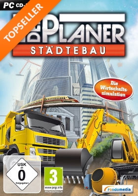 Der Planer - Städtebau