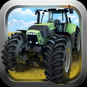 Landwirtschafts-Simulator 2012 iOS