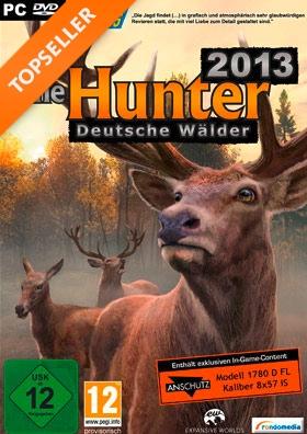 thehunter2013