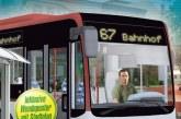 Bus Simulator 2012 Güzergah ve Dönüş Servis Ayarı