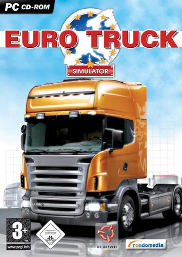 Euro Truck Simulator 1 Türkçe Full Tek Link indir