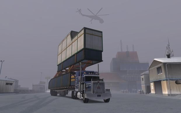 18 Wheels of Steel Extreme Trucker 2 İncelemesi [Canlı Yayından]