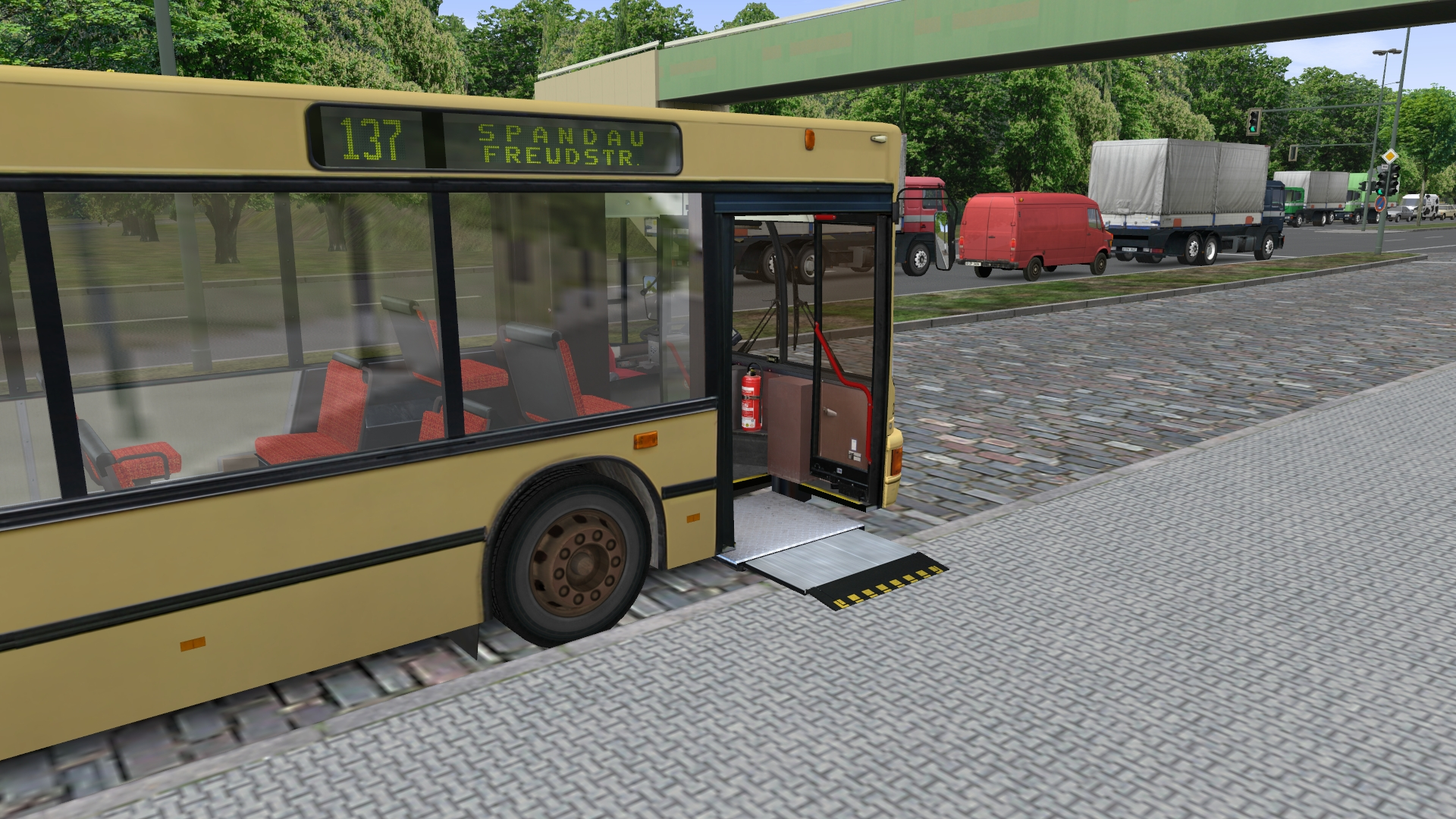Omnibus game free online
