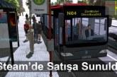 Bus Simulator 2012 artık Steam'de