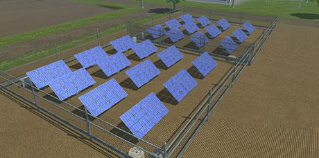 Fs 2013 Mod G 252 Neş Enerjisi Santrali V1 0