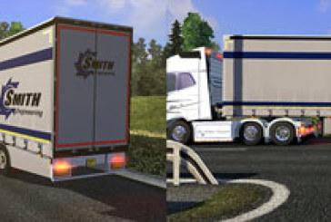 ETS 2 Mod – SDC Tilt Dorse
