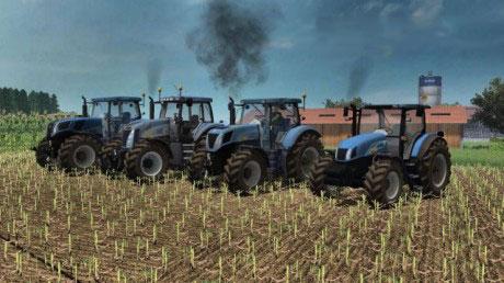 Farming Simulator 2014 Mod Indir.html | Autos Post