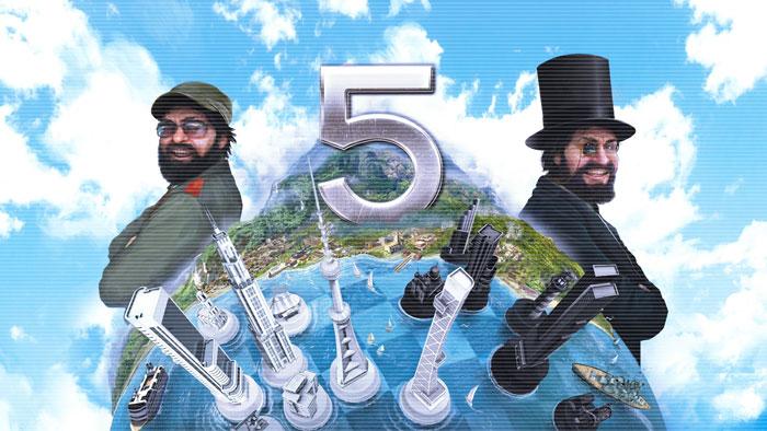 tropico5-kapak