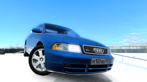 Audi-S4-2000