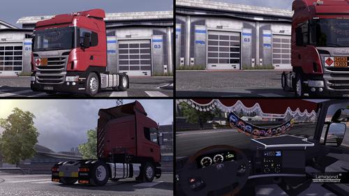 Scania-R420-+-İnterior-[1