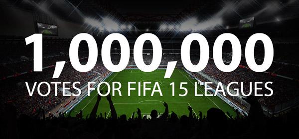 fifa-15-leagues-1million-votes