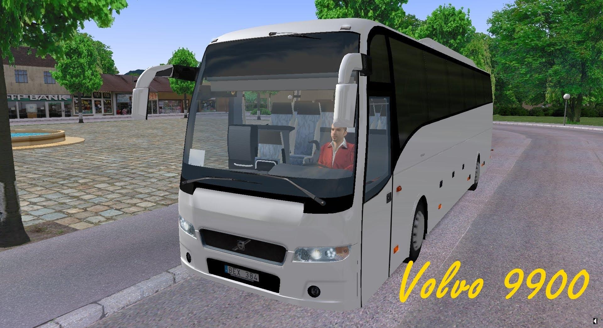 VOLVO 9900 HD Beta