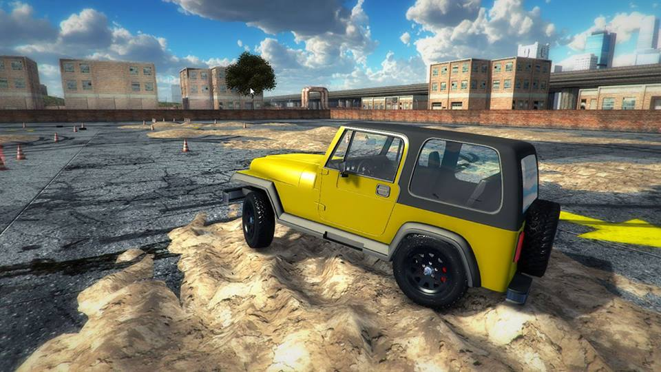 4x4 - test pisti-car-mechanic-simulator2014