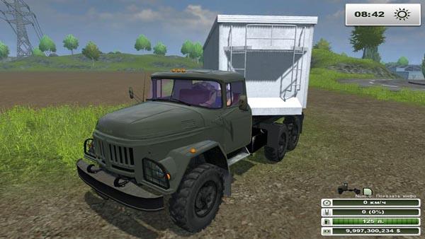 ZiL-131-v-3.0