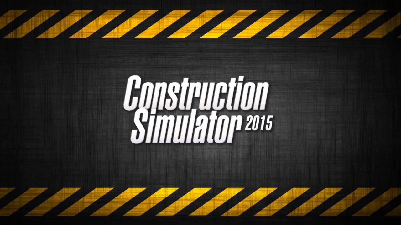 Construction Simulator 2015: Harita İncelemesi – Video