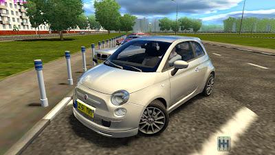city car driving mod   simülasyon tÜrk - simülasyon oyunları