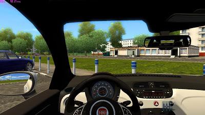 city car driving mod 2007 model f at 500. Black Bedroom Furniture Sets. Home Design Ideas