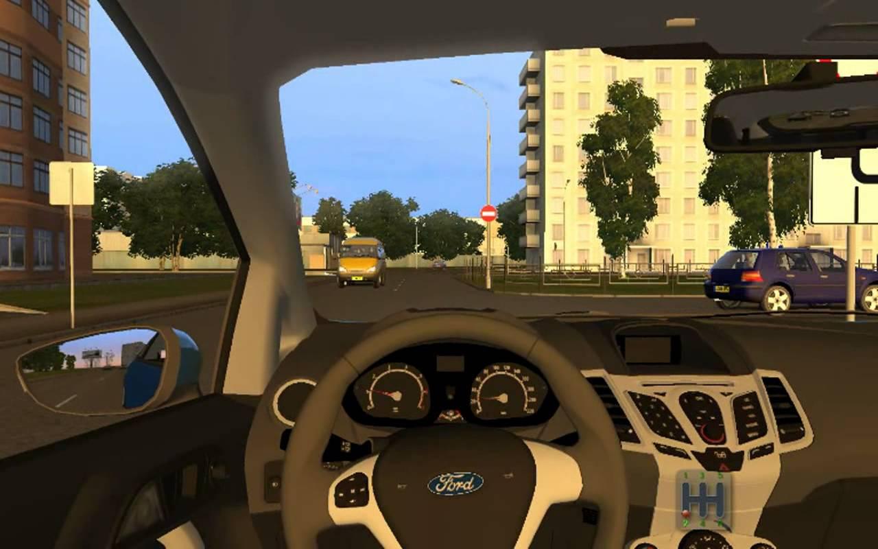 City Taxi Driver Game - Car Games - GamesFreak