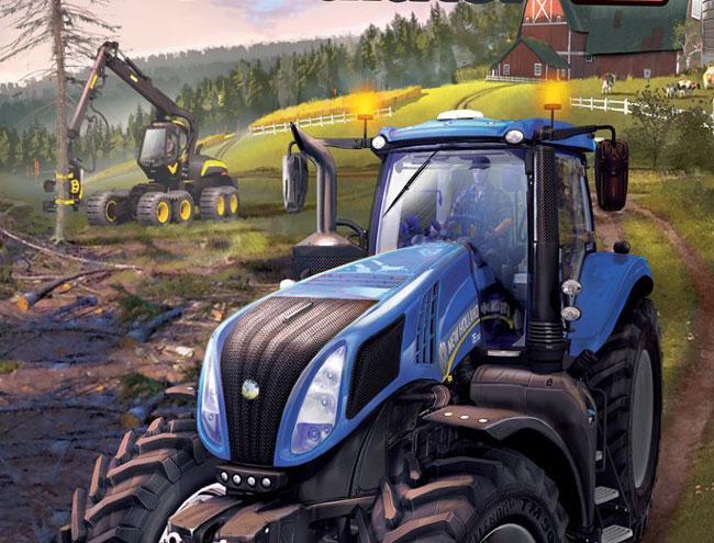 Download Взлом игри Farming Simulator 15 на денги! video/mp4. Как взломать Euro