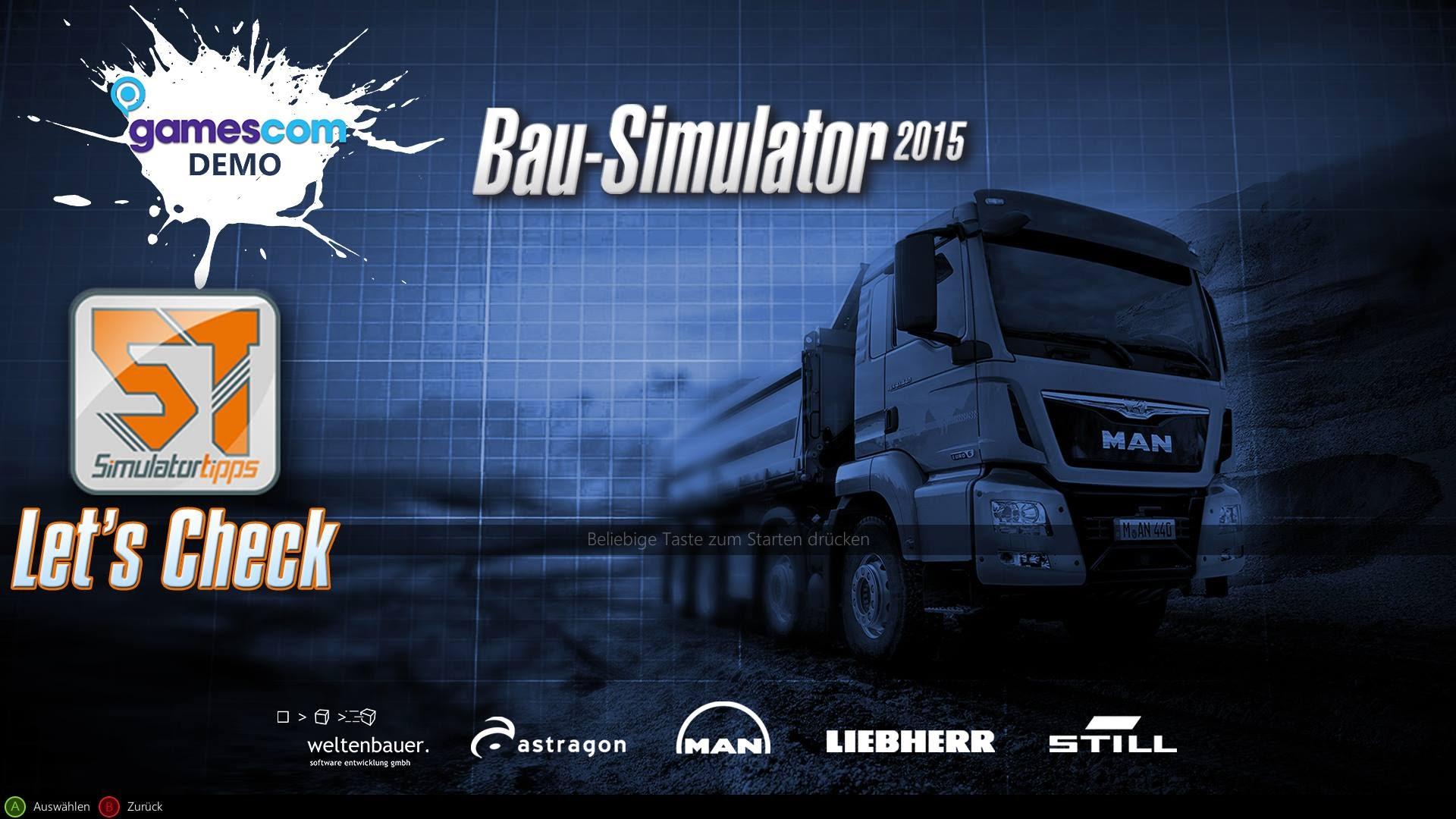 Construction Simulator 2015: Liebherr 936 Ekskavatör [Video]