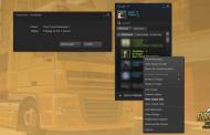 ETS 2 Multiplayer 0.1.0.8.5 Alpha Güncelleme Özellikleri