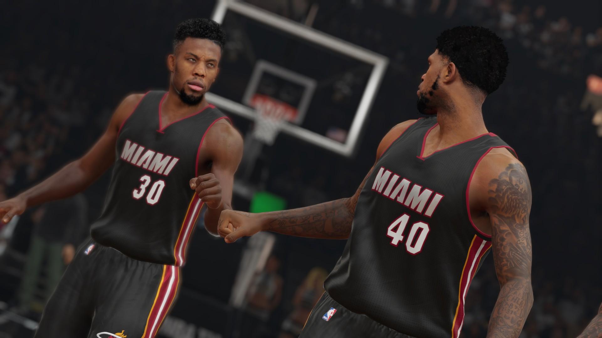 NBA 2K15 Sistem Gereksinimleri