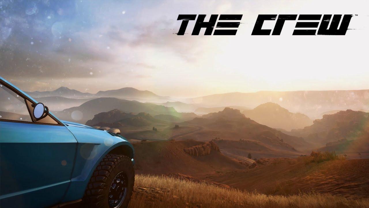 The Crew: Dünya'nın En Büyük Oyun Alanı