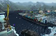 TransOcean The Shipping Company – İzlanda Reykjavik Limanı