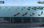 TransOcean – The Shipping Company Feeder Gemi Modelleri