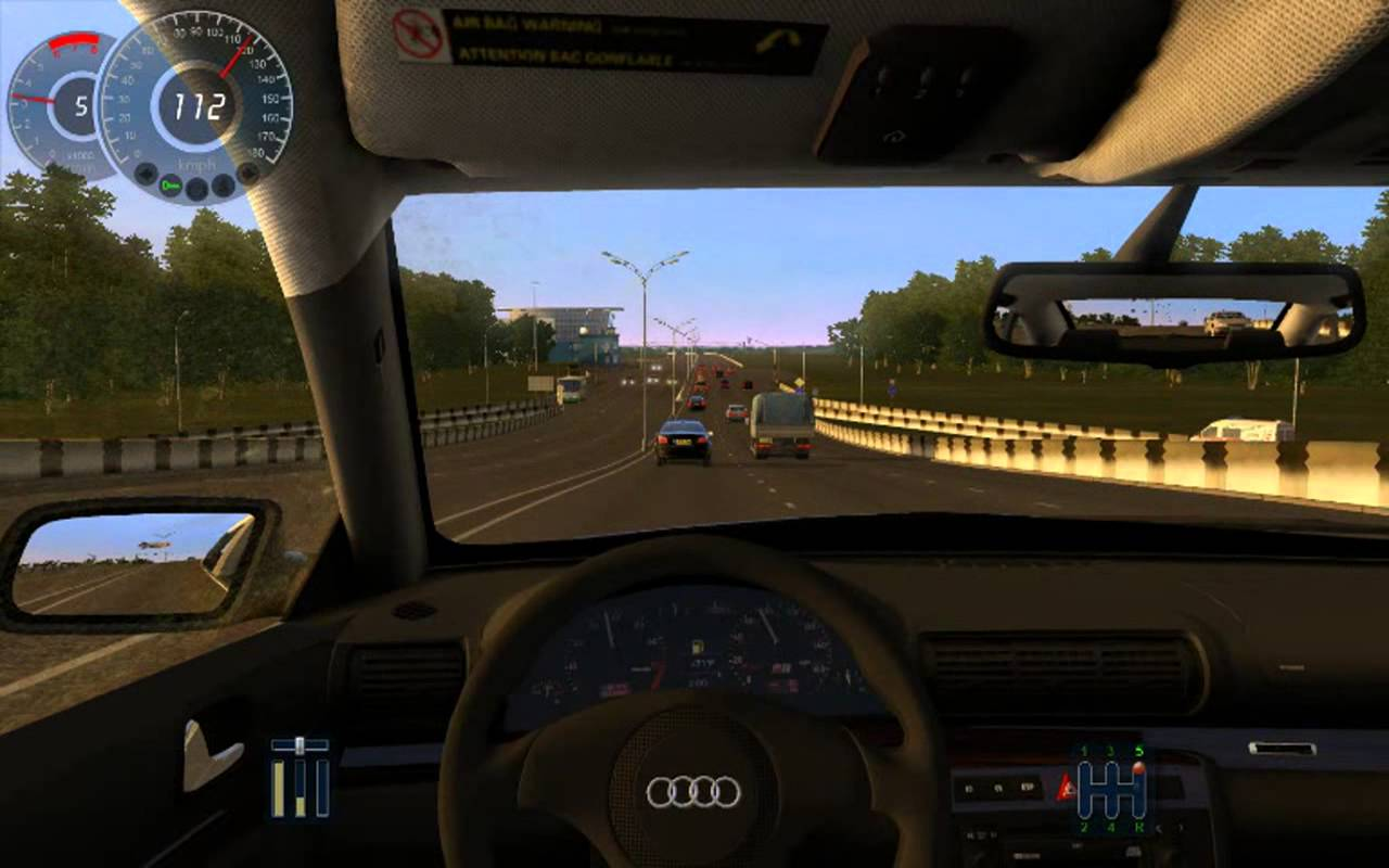 City Car Driving Mod Sim 252 Lasyon T 220 Rk Sim 252 Lasyon