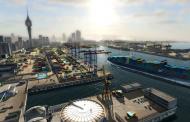 TransOcean The Shipping Company – Sri Lanka Kolombo Limanı