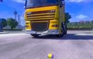 Euro Truck Simulator 2: DAF XF İncelemesi