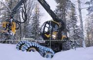 Farming Simulator 15 Araçları: Ponsse Scorpion