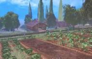 Farming Simulator 15 Bahçe İşleri