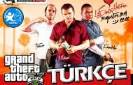 GTA 5 Türkçe Yama Çalışmalarından Video Yayınlandı