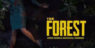 The Forest V0.07 Güncellemesi Yayınlandı