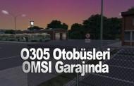 OMSI + OMSI 2 için City Bus O305 DLC'si