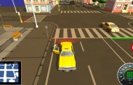 Taksicilik simülasyonu: Taxi!