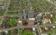 Train Fever: Dinamik kentsel gelişim simülasyonu