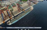 TransOcean – The Shipping Company: Oynuyoruz 1