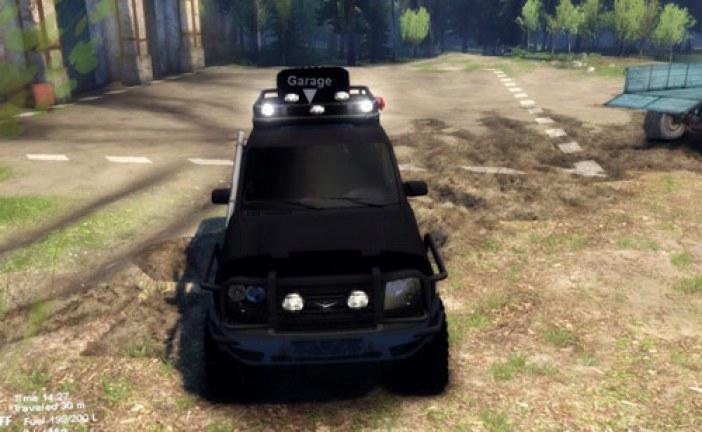 City Car Driving Araba Modlari