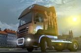 Euro Truck Simulator 2: Çek Skin Paketi