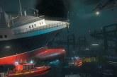 Emergency 5: Hamburg Limanında Kurtarma Operasyonu