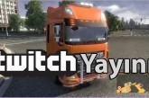 Euro Truck Simulator 2: 1.14 Güncellemesi, Yeni DAF Euro 6 Sohbeti [Canlı Yayından]