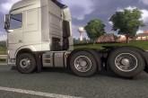Euro Truck Simulator 2: taglift / Kaldırılabilir Dingil Sistemi [Video]
