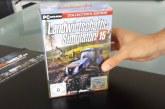 Farming Simulator 15: Collector's Edition Kutusu Açılış [Video]