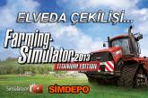 Farming Simulator 2013 Oyununa Elveda Çekilişi