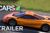 Project CARS: Gece Yarışı [Video]