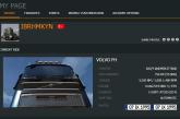World of Trucks: Profil Aracı Ekleme Özelliği