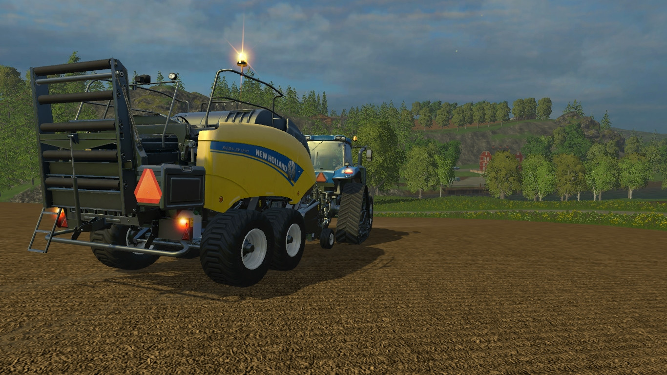 Farming Simulator 2014 Mods Indir.html | Autos Post